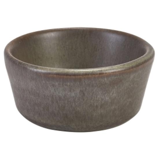 Terra Stoneware Antigo Ramekin 1.5oz/45ml