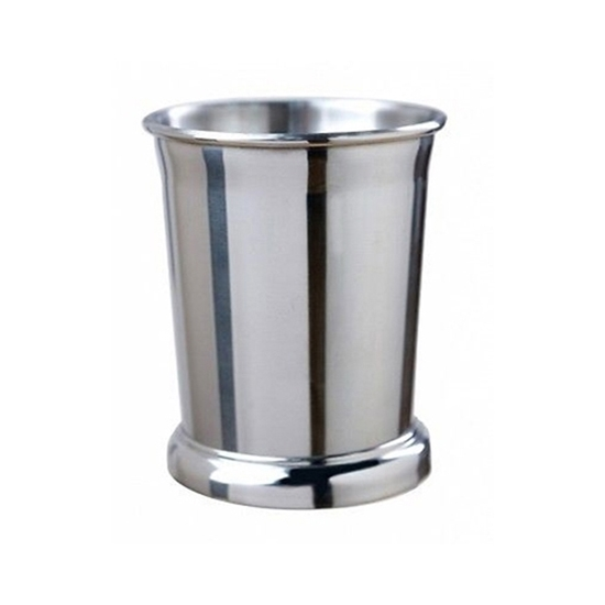 Stainless Steel Mint Julep Glass