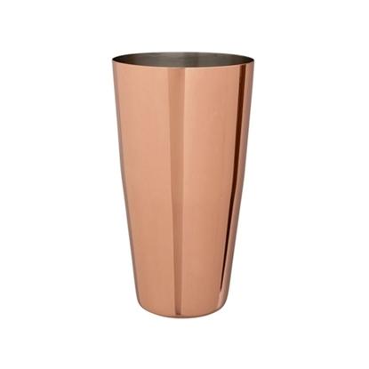 Copper Boston Shaker 28oz
