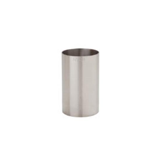 125ml Stainless Steel Measure