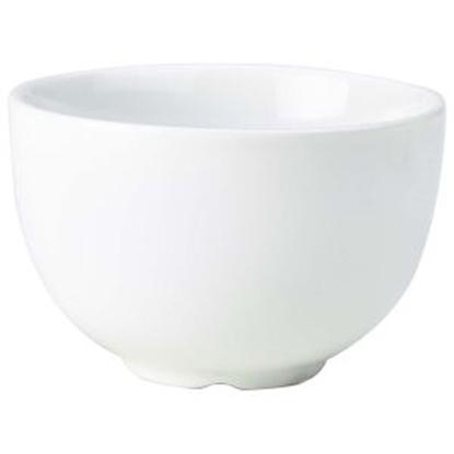 Royal Genware Chip/Soup Bowl 10cm