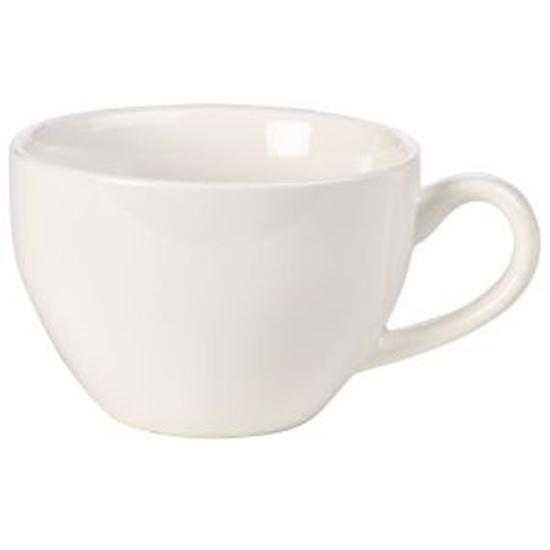 RGFC Bowl Shape Cup 20cl/7oz