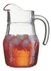 Picture of Ice Lip Fleur Jug