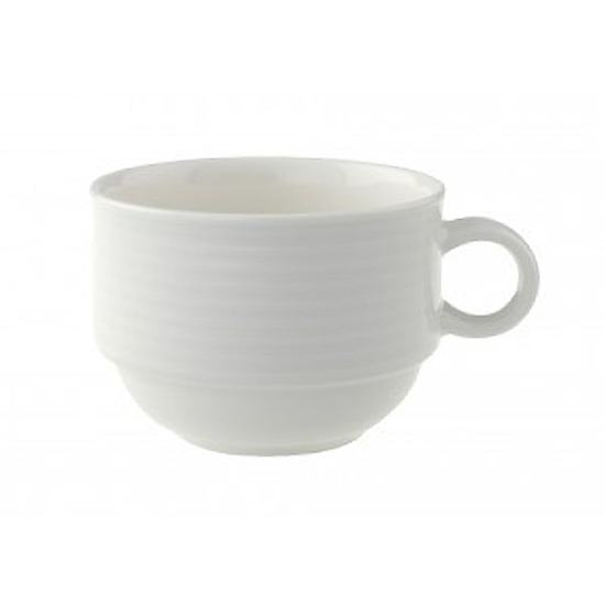 Picture of Villeroy & Boch Stacking Cups 22cl (7.5oz)