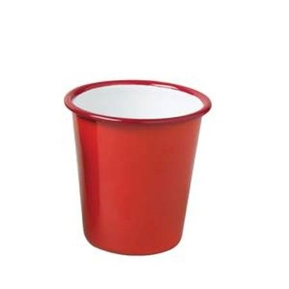 Picture of Red Enamel Tumbler 31cl (10.5oz)