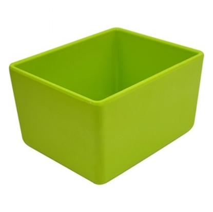Picture of Lime Green Melamine Chunky Crock 1.5L