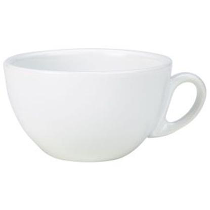 Royal Genware Italian Coffee Cup 28cl