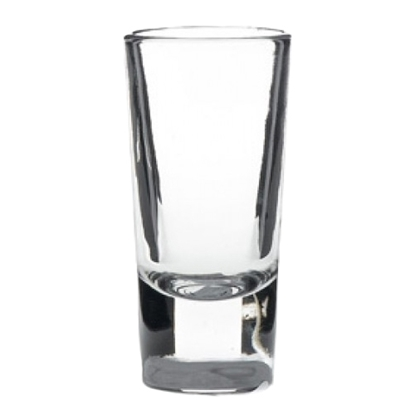 Shooter Glass 2.5cl (1oz)
