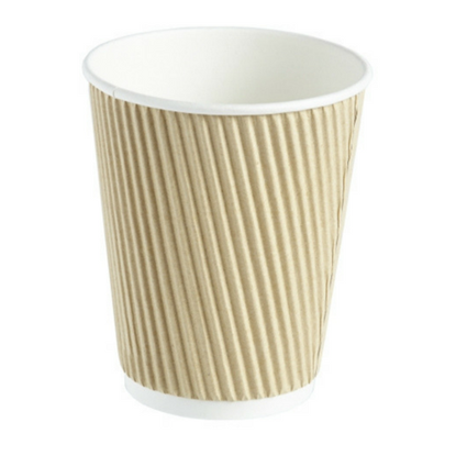 Kraft 12oz Cup