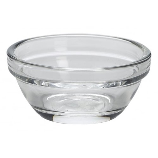 Picture of Glass Stacking Ramekin 7.5cl (2.8oz)