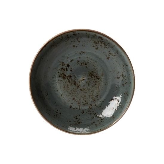 "Craft Blue Bowl Coupe 21.5cm (8 1/2"")"