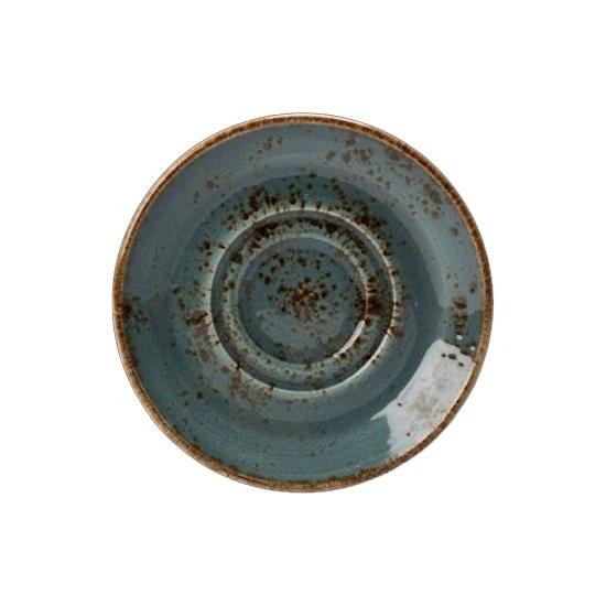 """Craft Blue Saucer D/W L/S 14.5cm 5 3/4"""""""