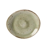 Craft Green Freestyle Plate 15.5cm