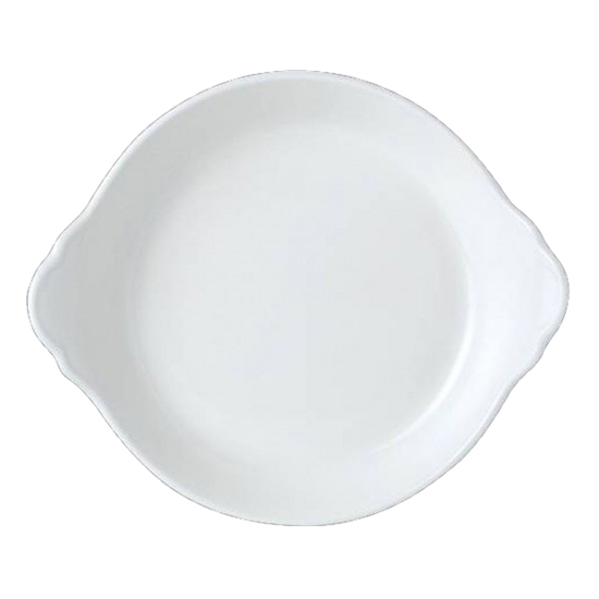Picture of Steelite Cookware Round Eared Dish
