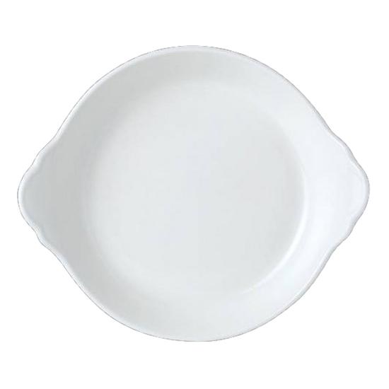"Picture of Steelite Cookware Round Eared Dish 5.75"" (14.5cm)"