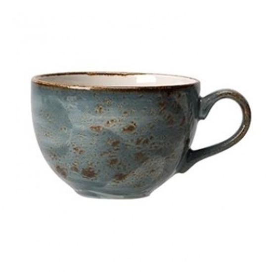 Craft Blue Low Cup 8oz (22.75cl)