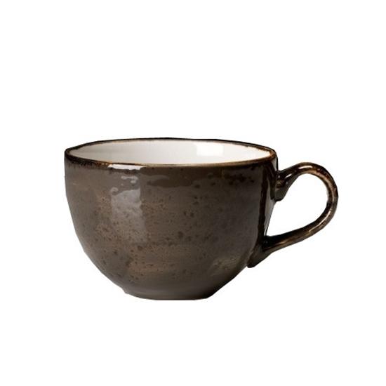 Craft Grey 22.75cl Low Cup
