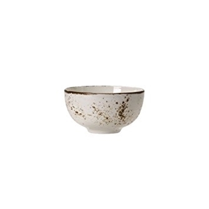 Picture of Steelite Craft White Chinese Bowl 13cm