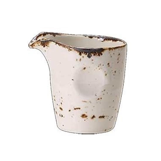 Craft White Pourer 8.5cl