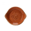 Craft Terracotta Round Eared Dish 16.5cm