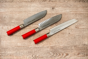 Six Essential Knives for Any Kitchen