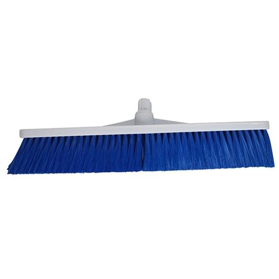 "Blue Syr Soft Broom 12"" Interchange"