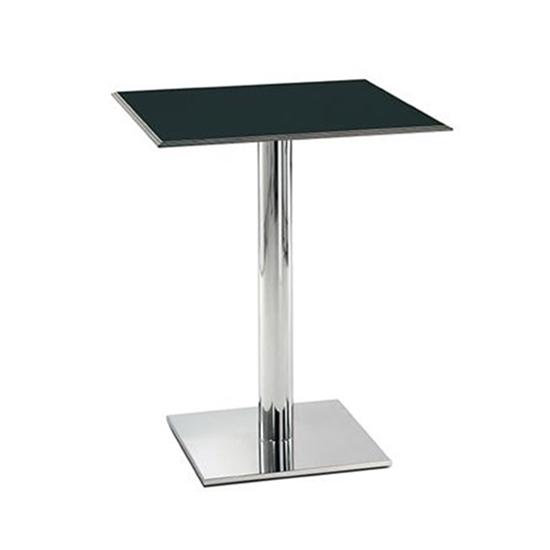 Inox Outdoor Tablebase 4421