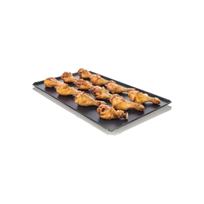 Roasting And Baking Pan For Rational
