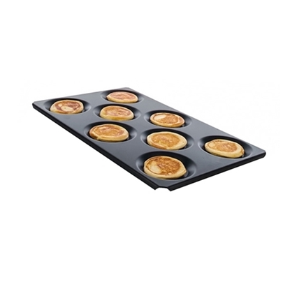 Picture of 1/3 Gn Non-stick Multibaker Tray For Rational