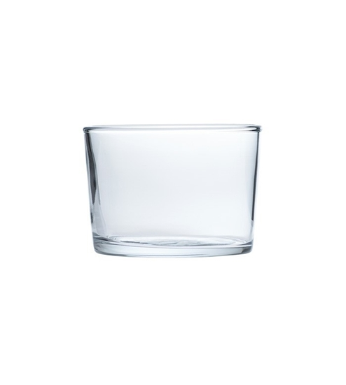 Tempered Chiquito O/F Tumbler 23cl