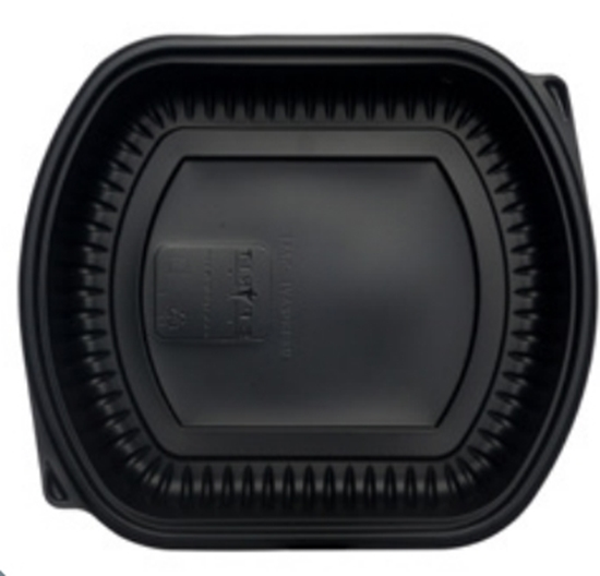 Compact Micro Container Black 36oz