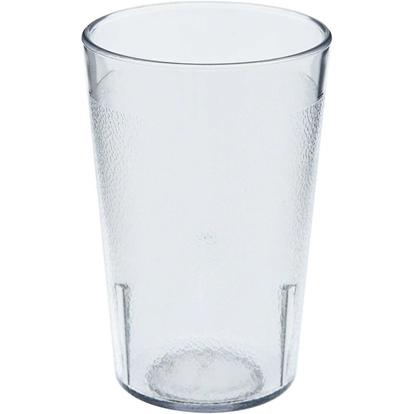 Picture of Plastic Tumbler Clear 231mm