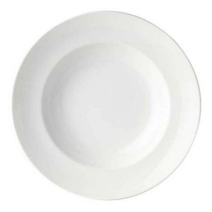 Titan Soup Plate