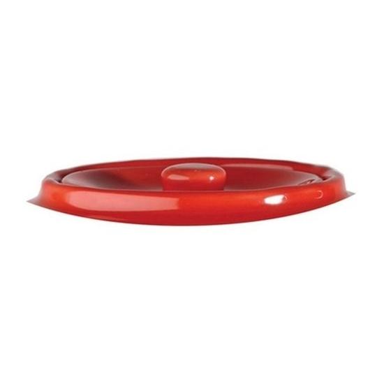 Churchill Red Nova Teapot Lid