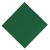 Dunilin Dark Green Napkin