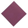 "Picture of Plum Napkins 3 Ply 15.7"" (40cm)"