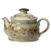 Craft Green Teapot