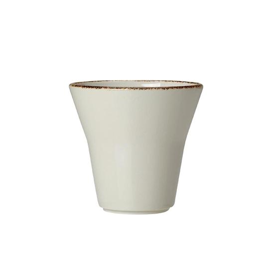 Brown Dapple Stackable Bowl Liv 11.5cm