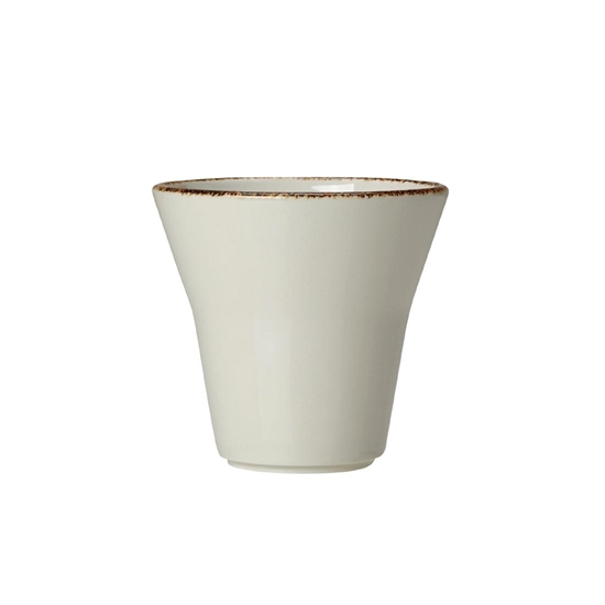 Brown Dapple Liv Stackable Bowl 9cm