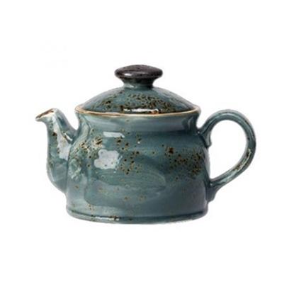 Steelite Craft White Club Teapot 15oz