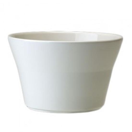 Liv White Stackable Bowl 14cm