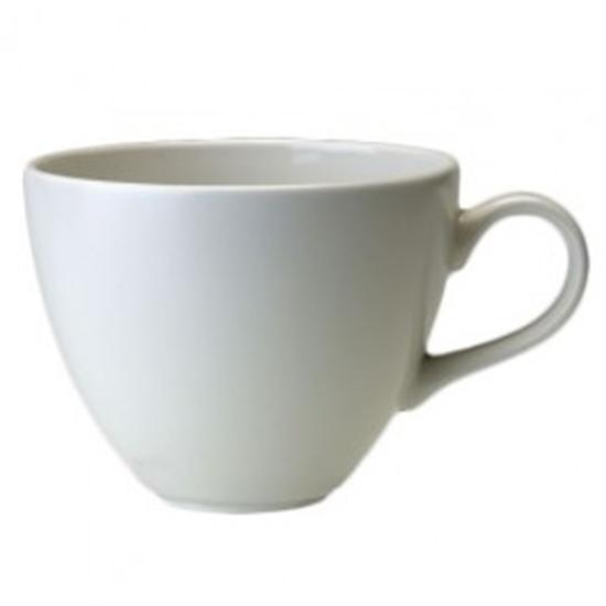 Liv White 6oz Cup