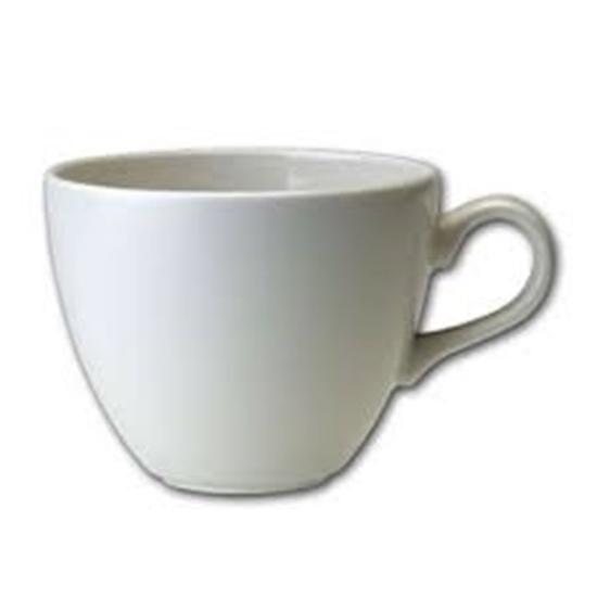 Liv White 3oz Cup