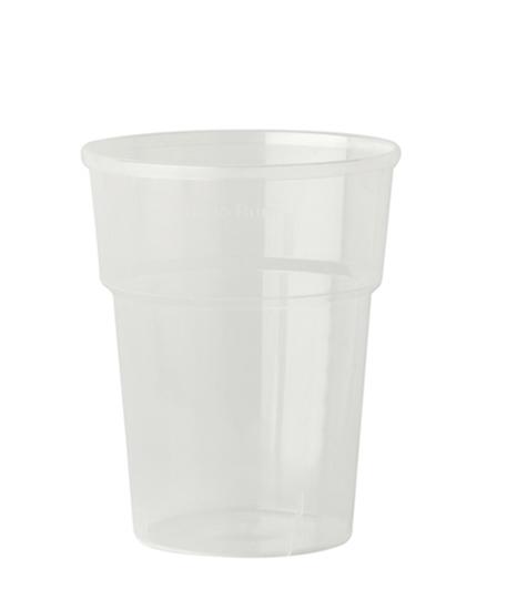 Disposable Glass 10oz