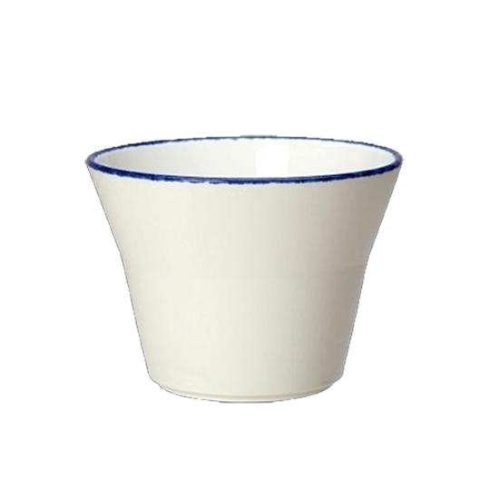Steelite Dapple Blue  Liv Stackable Bowl 11.5cm