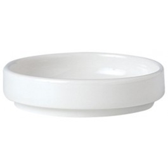 Simplicity Round Stacking Tray 7.5cm