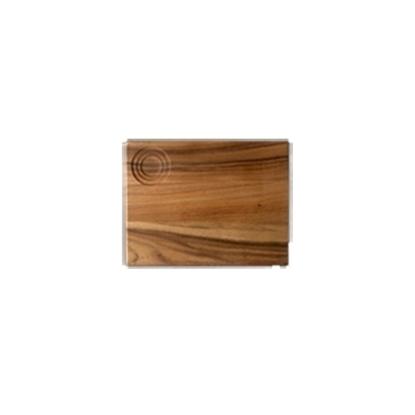 Taste Wooden Double Sided Platter
