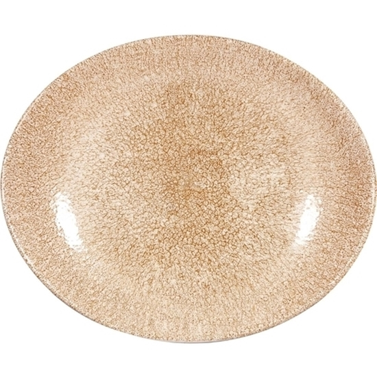 Orbit Oval Coupe Plate