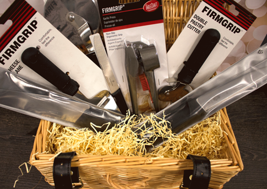 Chef Utensils Hamper