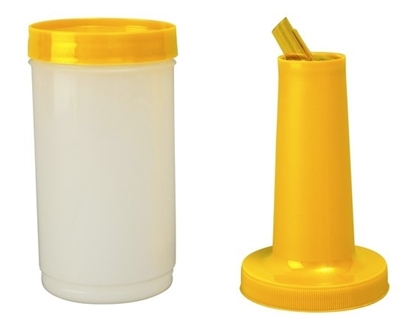 Picture of Yellow Store & Pour 1 Litre